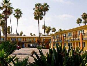Howard Johnson Inn - San Diego Sea World